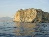 Frontone dell'Isola