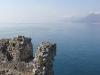 Panoramica dalla Torre dell'Isola..