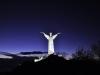 Maratea, statua del Cristo Redentore