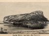 Veduta dell'Isola da Fiuzzi