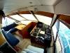 Lavori in corso a bordo del Blue Felix - Maratea 15.03.2012