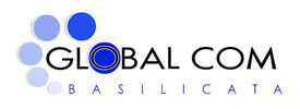 logo Global Com Basilicata srl