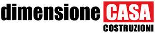 logo Dimensione Casa Costruzioni
