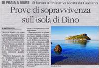 Il Quotidiano della Calabria 20 agosto 2015